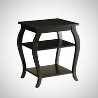 My Decor Center - Becci End Table (Black)
