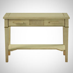 My Decor Center - Siskou Console Table Antique (White)