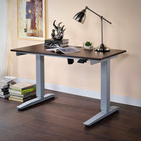 My Decor Center Bliss - Office Desk with Power Lift