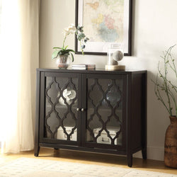 My Decor Center - Free Shipping - Acme Furniture, Ceara - Console Table (Black)