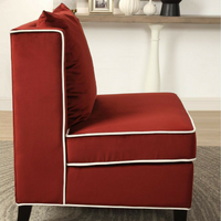 Ozella - Accent Chair
