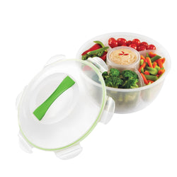 Airtight Fruit and Veggie Tainer