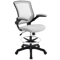 Veer Drafting Chair (Gray)