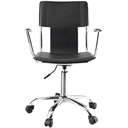 Studio Office Chair (Black)