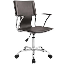 Studio Office Chair (Brown)
