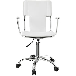 Studio Office Chair (White)