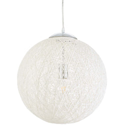 "Spool 16"" Pendant Light Chandelier ()"