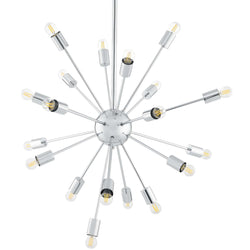 Volley Pendant Chandelier ()