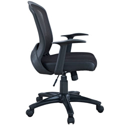 Pulse Mesh Office Chair (Black)