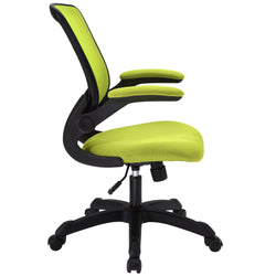 Veer Mesh Office Chair (Green)