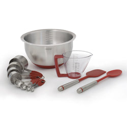 12-Pc Bake Accessory Set