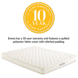 "Emma 6"" King Mattress ()"