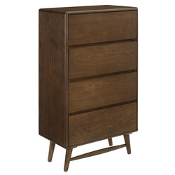 Talwyn Wood Chest (Chestnut)