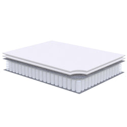 "Jenna 10"" California King Innerspring Mattress ()"
