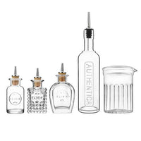 My Decor Center Mixology - 5 piece set