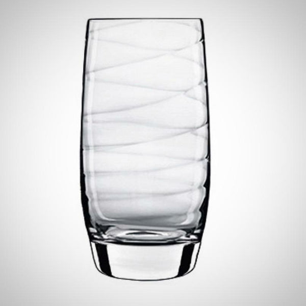 My Decor Center Romantica Beverage Drinking Glass