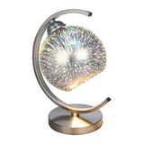 My Decor Center Gwen - Table Lamp