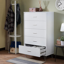 My Decor Center - Free Ground Shipping - Acme Furniture, Chest, Deoss - Chest (White)