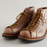 1892 by Thorogood Shoes Roofer Boot 824-4312 Portage Natural CXL - Made In USA