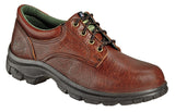 Wood N Stream Shoes by Thorogood Outdoor 7041 American Bison Oxford - Made In USA