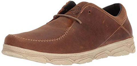 Irish Setter by Red Wing Shoes 3804 Traveler Casual Tan Leather Oxford