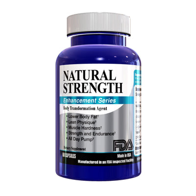 Natural Strength Enhancement