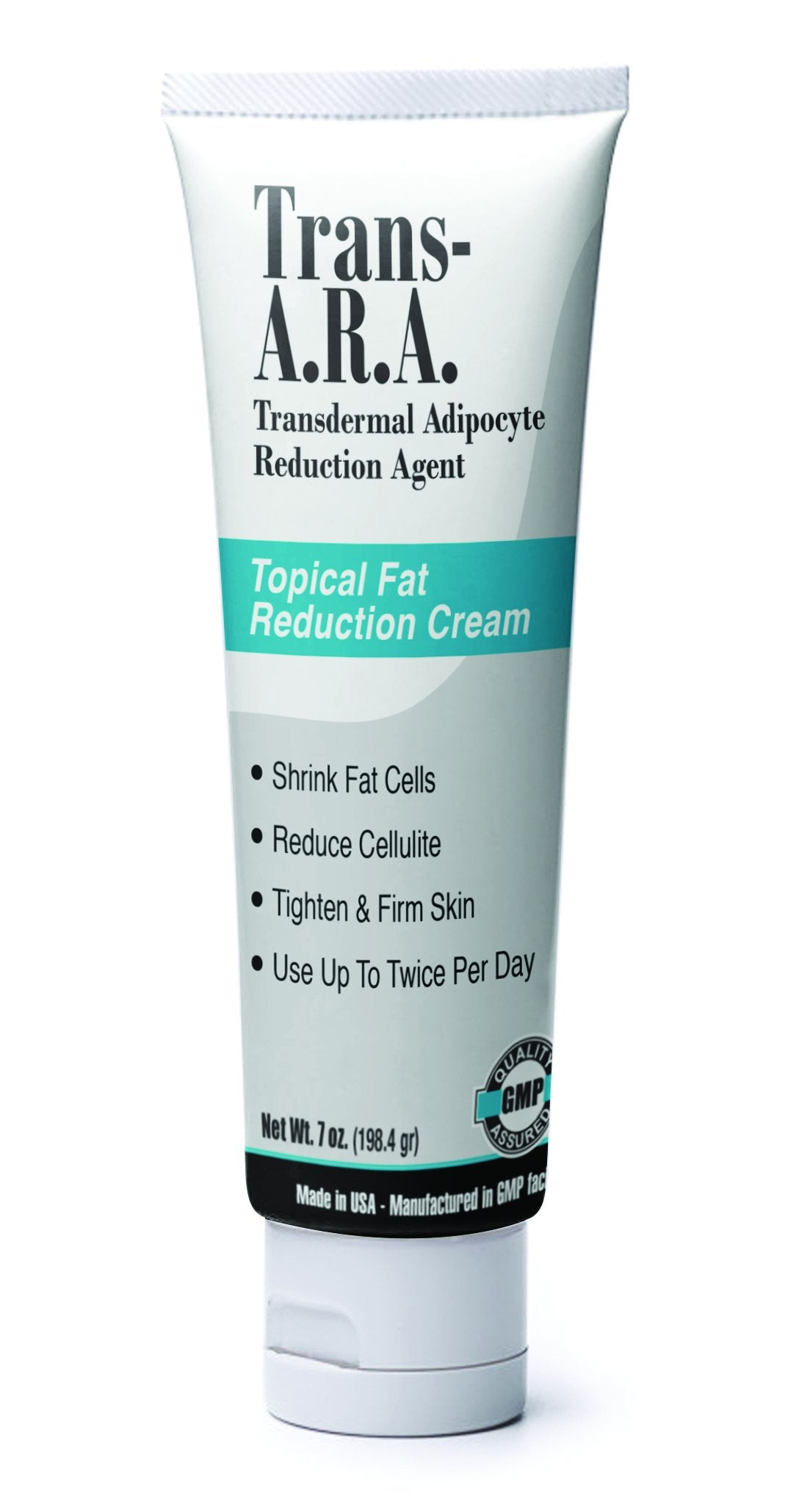 Trans-ARA Fat Reduction Skin Cream
