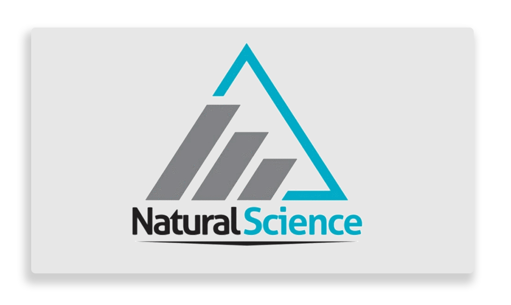 Natural Science Gift Card