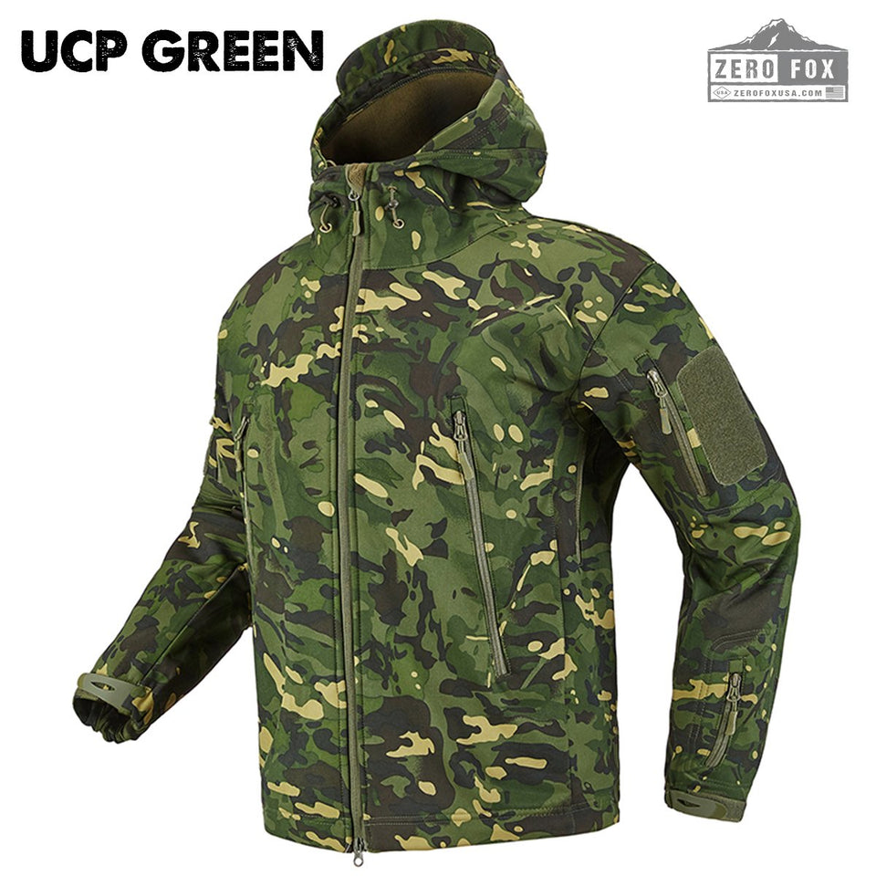 High Quality, Outdoor Jacket
