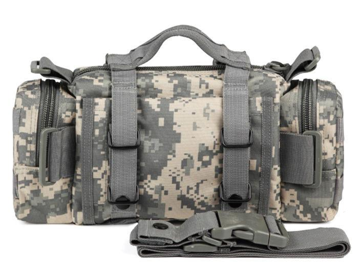 Outdoor Tactical Travel Bag