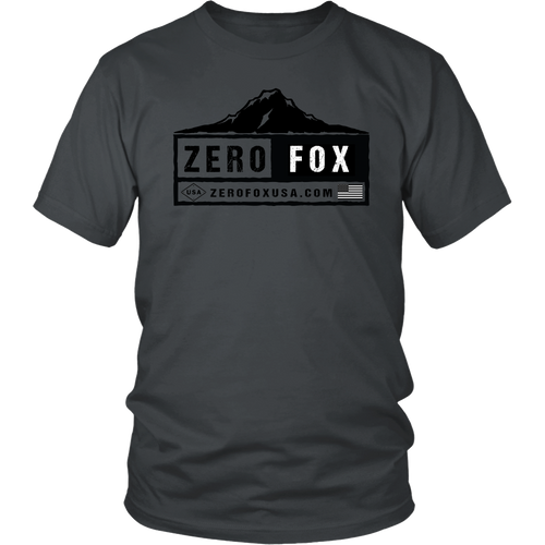 ZeroFox USA T-Shirt