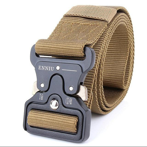 Heavy Duty Combat Belt