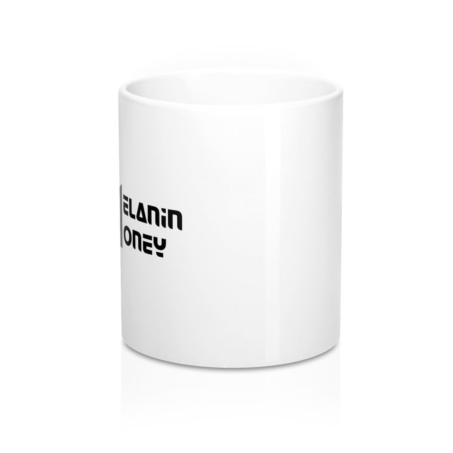 11oz Melanin Money Mug - Melanin Money
