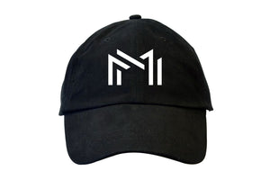 DOUBLE MM HAT - Melanin Money