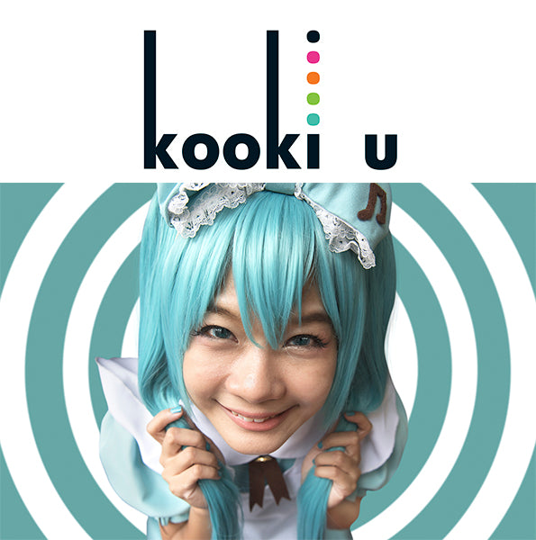 Why are we called Kooki U?