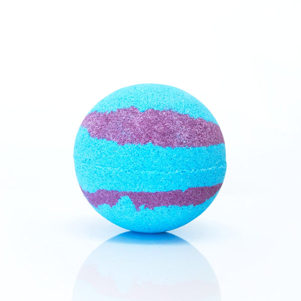 Bubbly Jubbly Bath Bomb