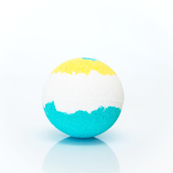 Fresh Rainforest Bath Bomb