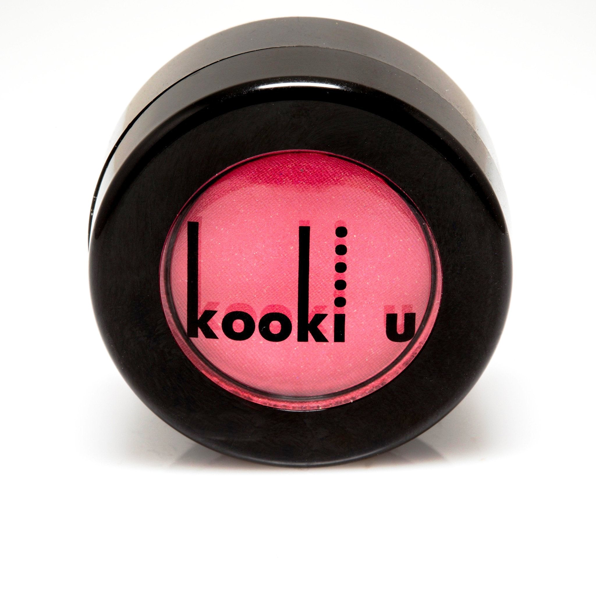 intense-colour-eyeshadow Neon Pink