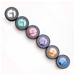 Dancing Glamour Intense Eyeshadow for kids in multiple colours