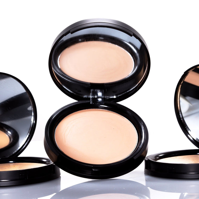 Foundation Cream Compact