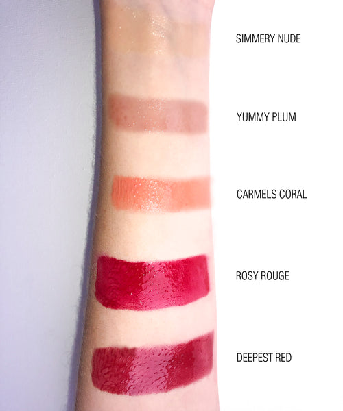 Lippy Liptints