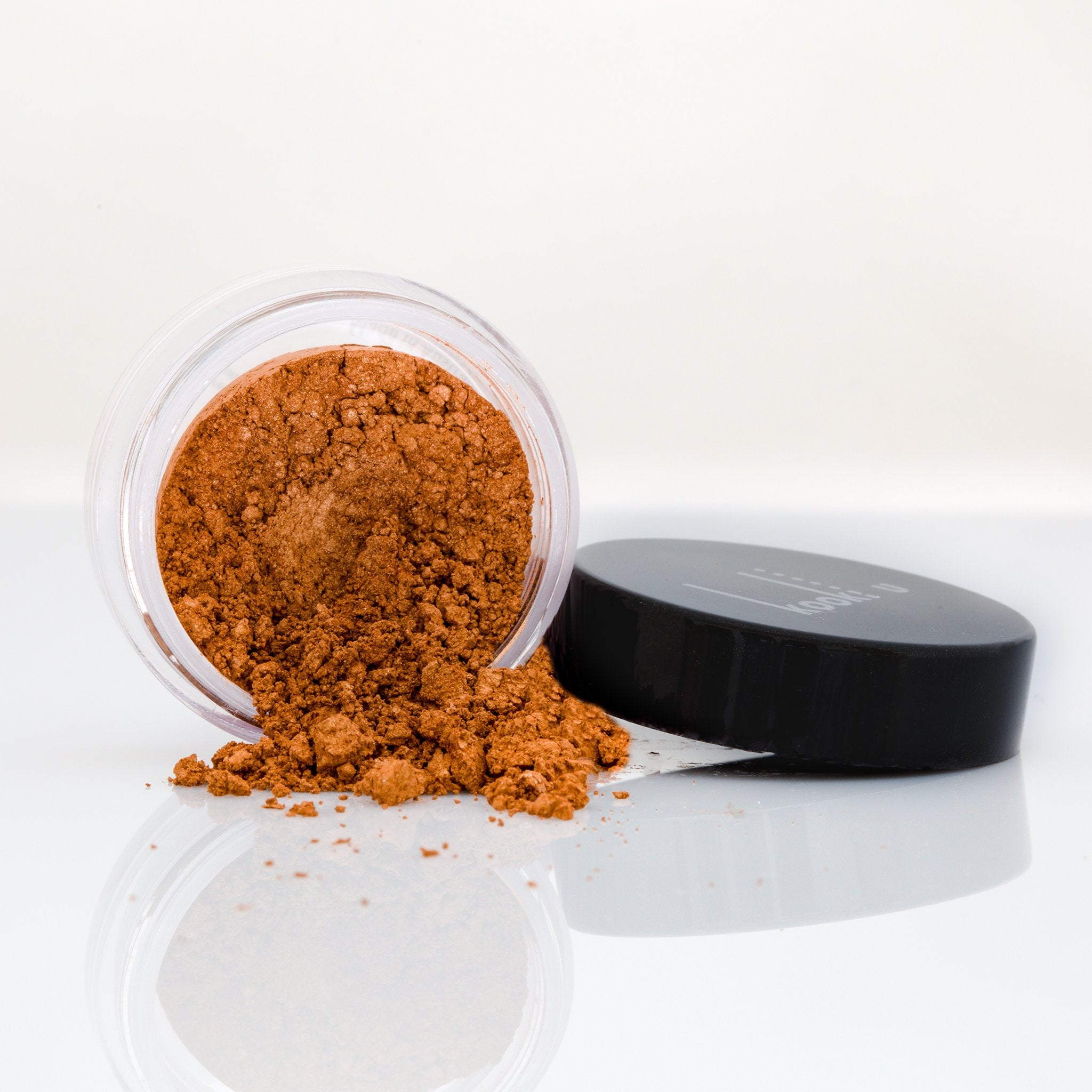 mineral-finishing-powder Bronzing Copper
