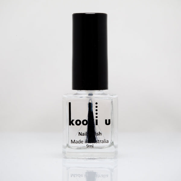 nail-polish Kooki Glow in the Dark