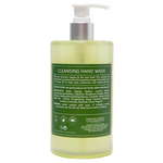 HEMPT HEMP OIL CLEANSING HAND WASH 500ML