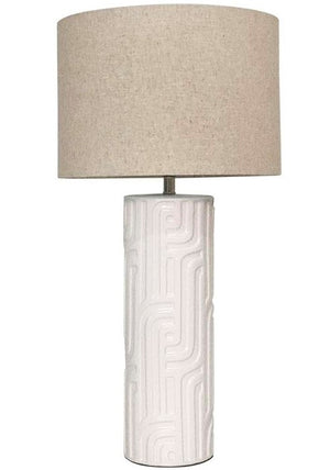 BOUJEE TABLE LAMP