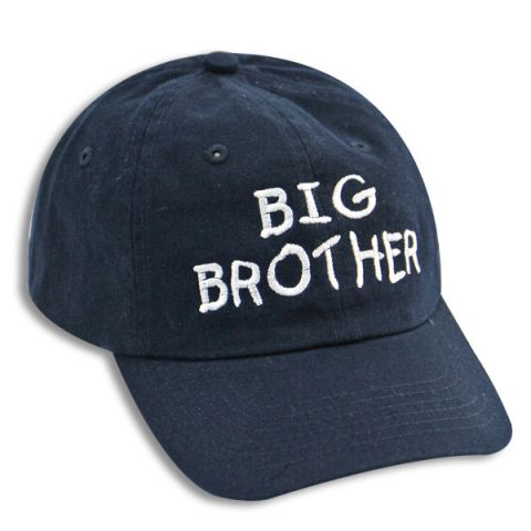 Gorra:  Hermano Mayor