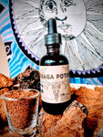 Alaskan Chaga Mushroom Tincture, Double Extracted w/ Ceylon cinnamon, 2oz.