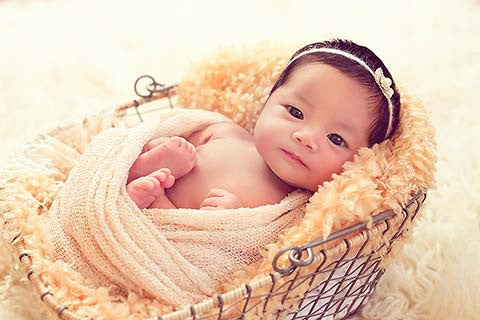 Jo lim newborn photography