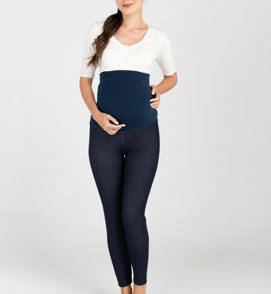 Florence Foldover Jeggings