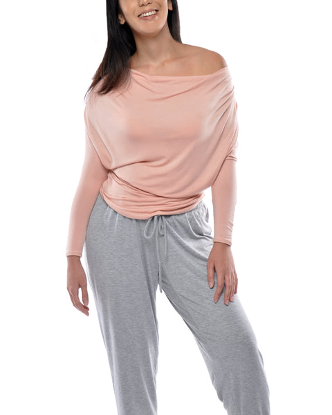 Iris Nursing Top
